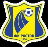 Эмблема клуба «Ростов»