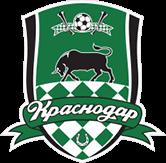 Эмблема клуба «Краснодар»
