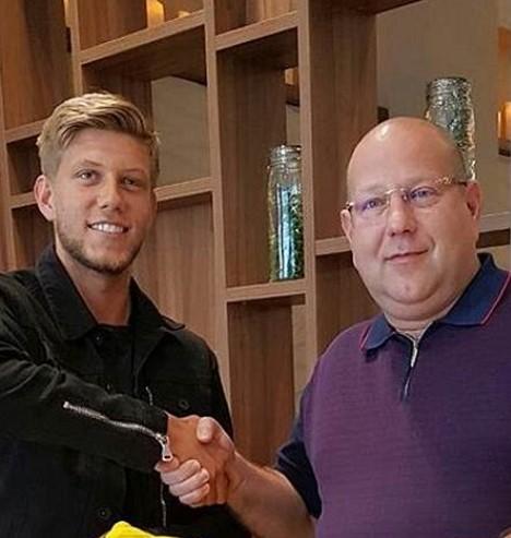 Футболист ФК «Ростов» рассказал шведской газете о суровых нравах, царящих в клубе