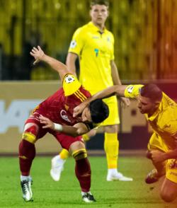 Первый домашний матч «Ростова» в РПЛ перенесли из-за «Краснодара»