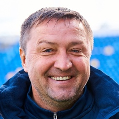 Михаил Осинов