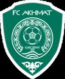 Эмблема клуба «Ахмат»