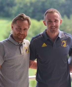 Бывший игрок «Динамо» перешёл в ФК «Ростов»